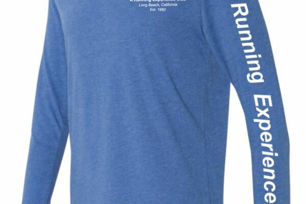 AREC Blue Long Sleeve (pre-order)