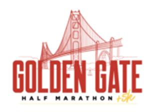 AREC Golden Gate Half Marathon